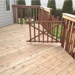 Deck Cleaning After-001